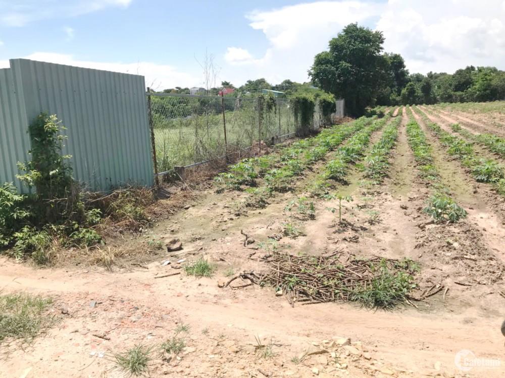 Bán 2 lô đất (1661m2/1lô) vị trí đẹp xã Vĩnh Thanh,Nhơn Trạch,Đồng Nai