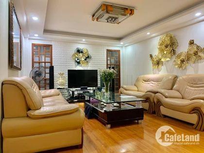 Bán nhà Cù Chính Lan, Thanh Xuân, nội thất đẹp, diện tích rộng, ở sướng, nhỉnh