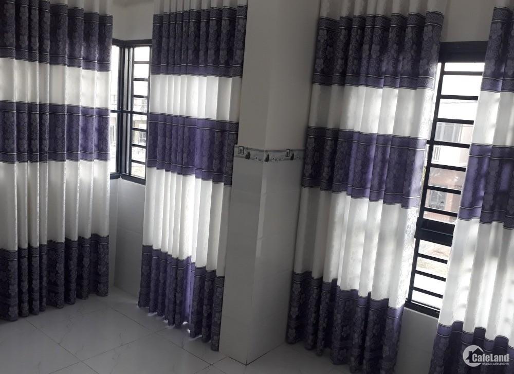 Cho thuê nhà phố 1 trệt 1 lầu thị xã Bến Cát, Bình Dương, LH Trí 0967 674 879