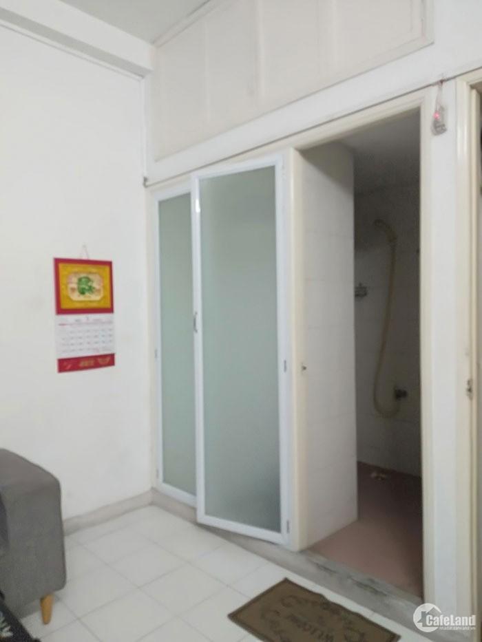 Chính chủ cho thuê phòng ở có thể mở văn phòng tại trung tâm Q1