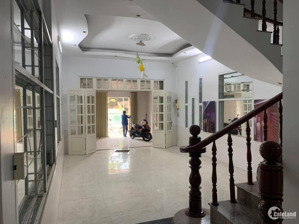 Cho thuê nhà mặt tiền đường, Phường Linh Đông, Thủ Đức. Ra Phạm Văn Đồng, chợ Th