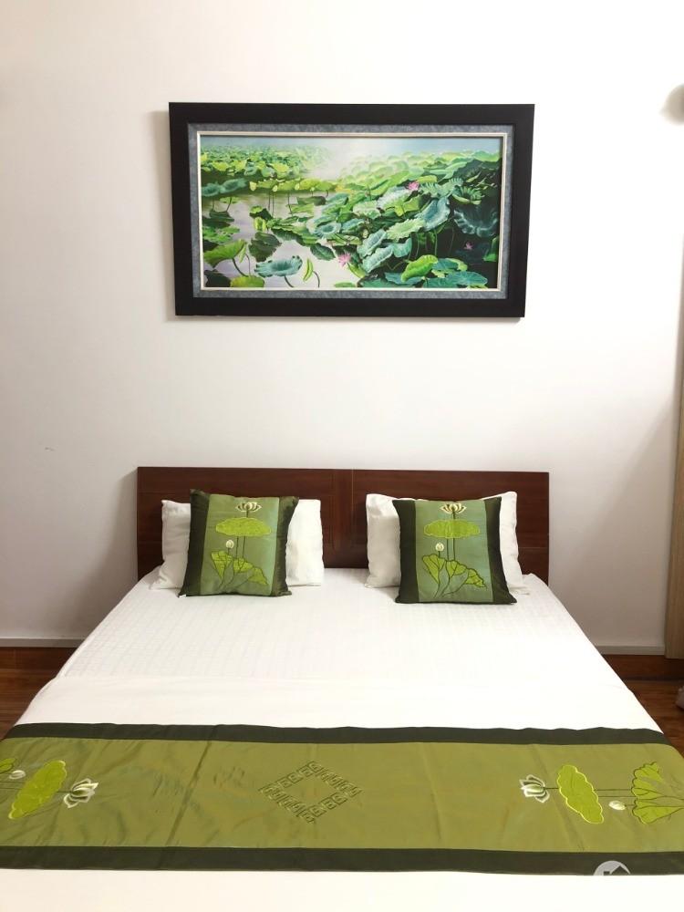 Cho thuê căn hộ 70m2 full nội thất giá 8tr/tháng  tại Tạ Quang Bửu