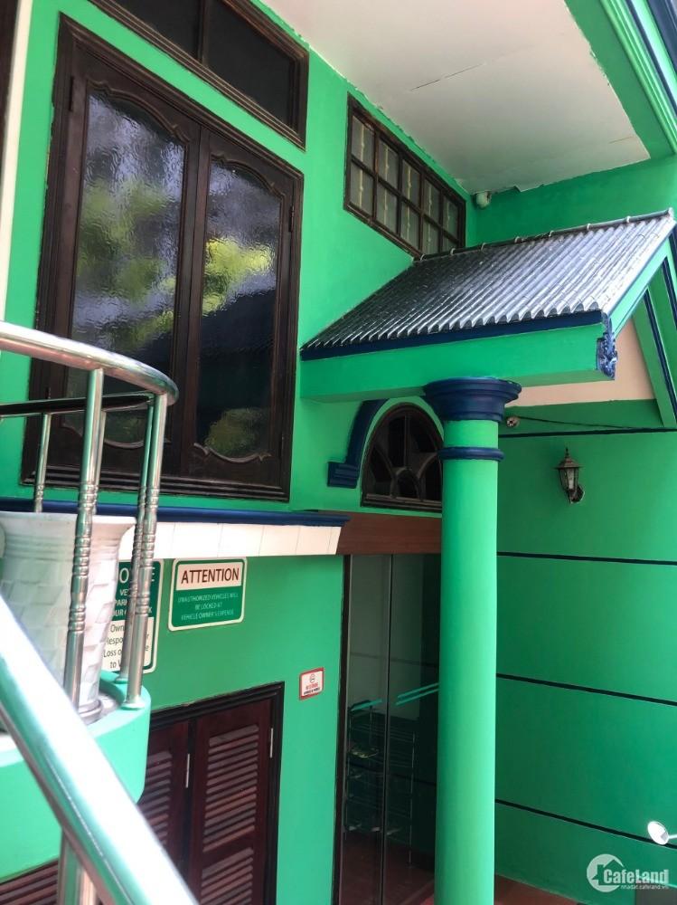Cho thuê căn hộ 70m2 cao cấp 1 phòng ngủ tại Bách Khoa giá 8tr/tháng