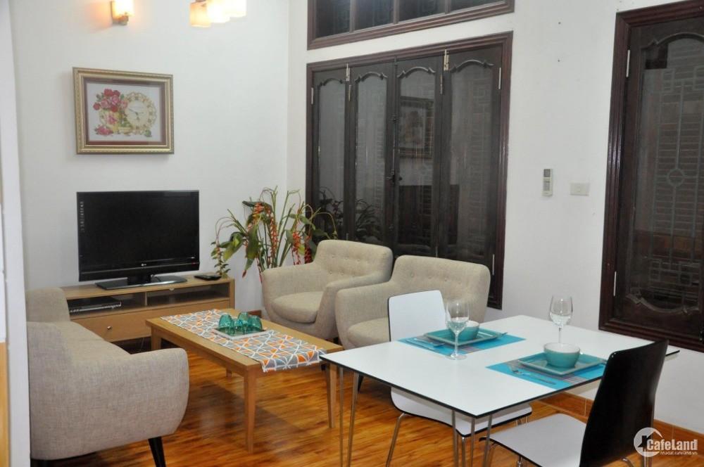 Cho thuê căn hộ 70m2 full nội thất sang trọng tiện nghi giá 8.5tr/tháng