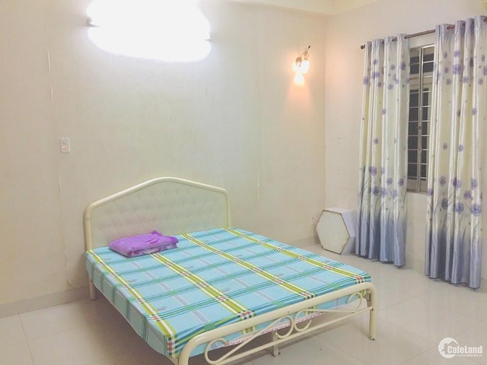 Phòng dịch vụ cho thuê KDC Trung Sơn .DT; 35m2 Full nội thất .Giá ; 3tr/tháng.