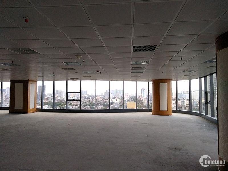 Cho thuê văn phòng phố Liễu Giai - Văn Cao, DT 800m2 giá chỉ từ 200 nghìn/m2/th