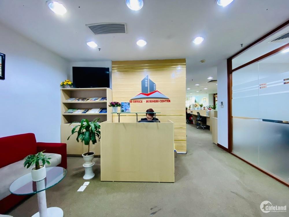 Văn phòng ảo- Chỗ ngồi làm việc- Văn phòng mini trọn gói