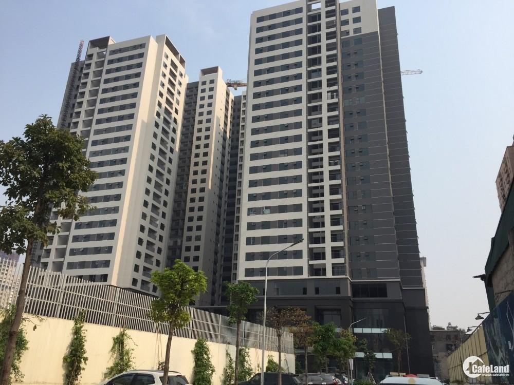 Bán lại sàn Thương mại - Văn phòng Minh Khai 400 - 1100m2, sổ đỏ lâu dài 23tr/m2