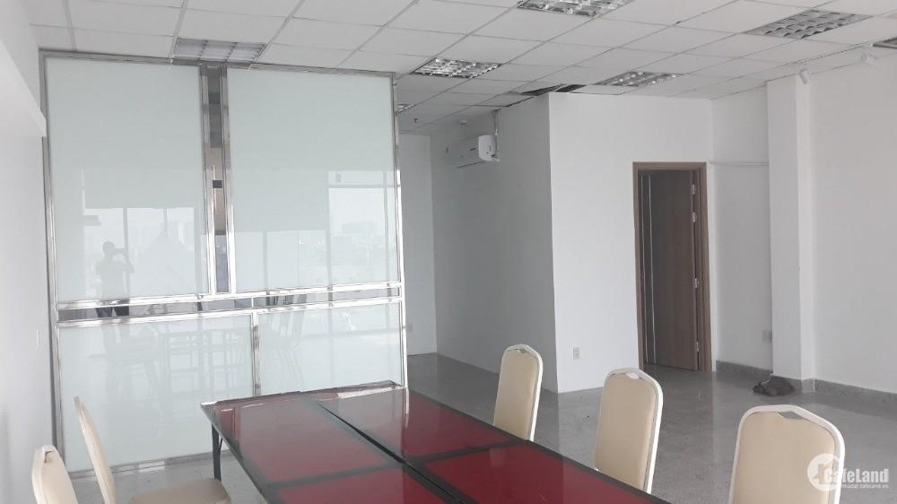 Hot! Cho thuê văn phòng 50m2, Cmt8, P.11, Q3. Gía chỉ: 18Tr/Tháng.