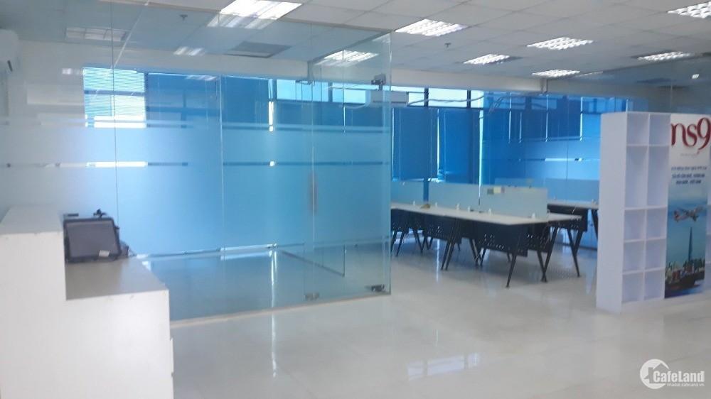 Cho thuê Văn Phòng, Quận 3 diện tích 20, 35, 50, 135m2
