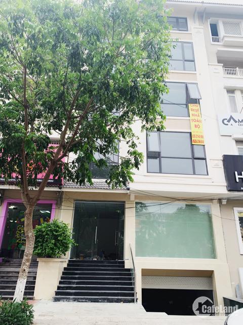 Chính chủ cho thuê văn phòng mặt phố, 39A10, Geleximco Lê Trọng Tấn