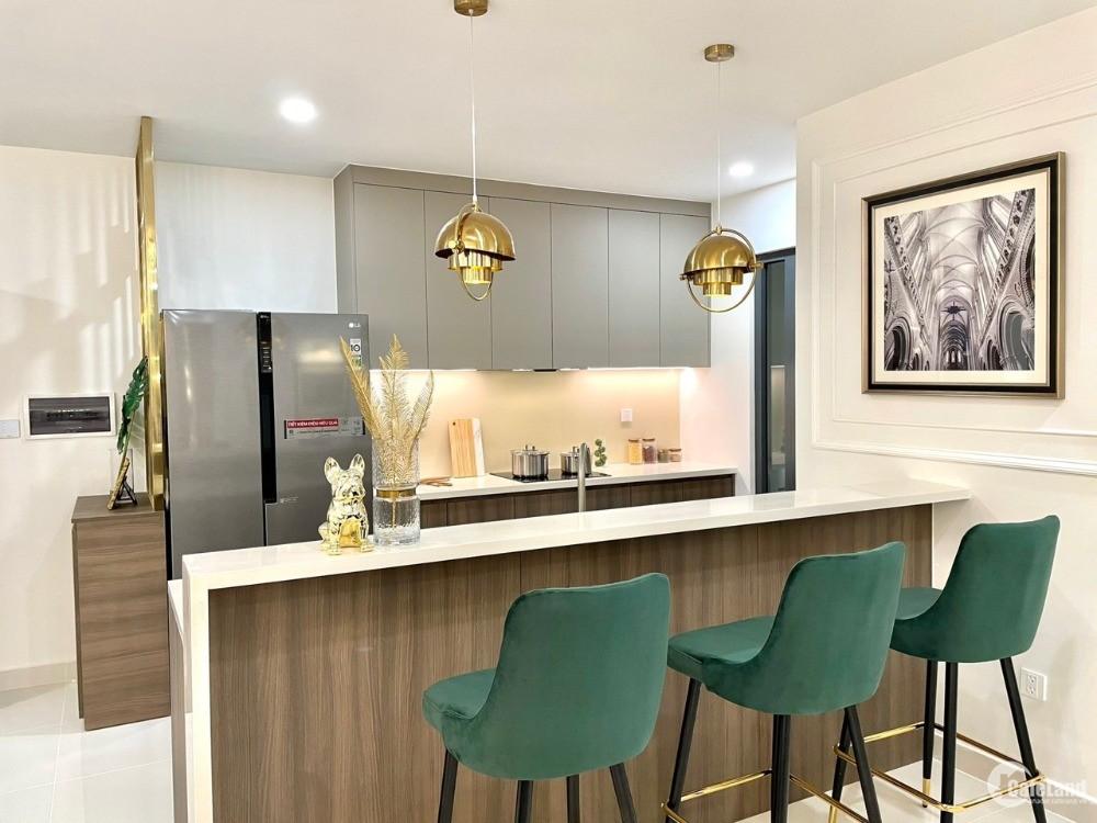 Sở hữu căn hộ cao cấp 5* Biên Hoà chỉ với 330 triệu, nội thất cao cấp, đườg QL1A