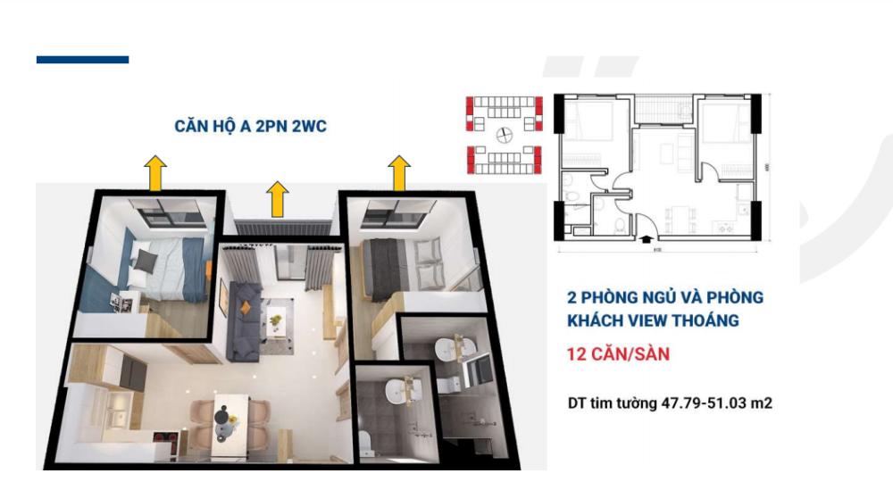 Tại sao nên sở hữu căn hộ Bcons Plaza Làng Đại Học Thủ Đức?