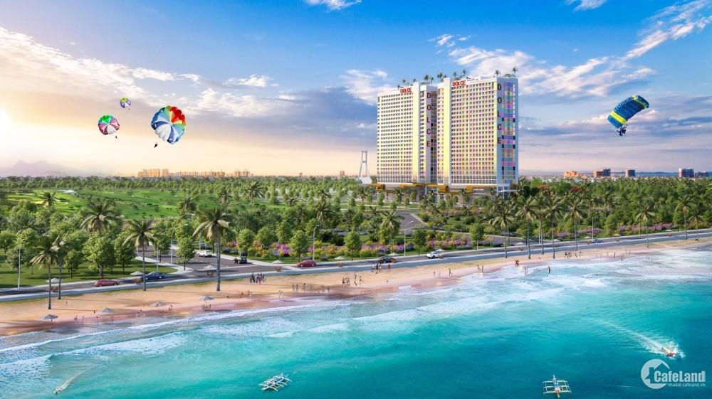 10 căn hộ 6 sao view biển + sân gofl cuối cùng - chiết khấu đến 16%