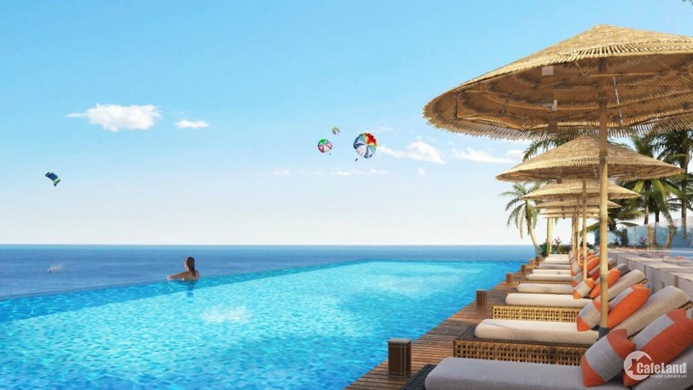 10 căn view biển + sân golf cuối cùng dự án DOLCE PENISOLA -chiết khấu 16%