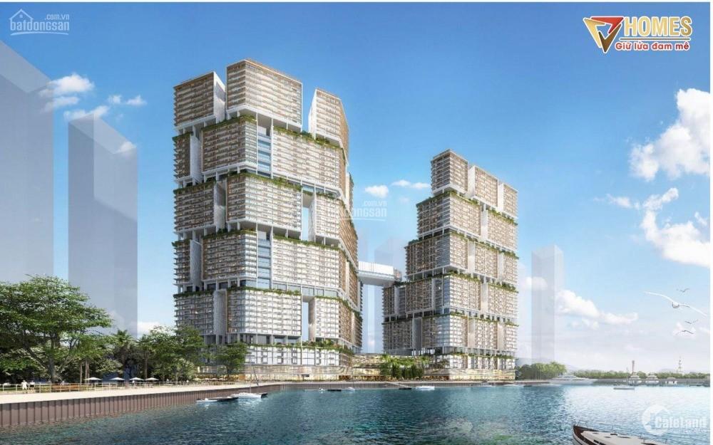 Nhận cọc thiện chí quỹ căn đẹp nhất dự án mang tầm thế giới tại Sun grand city