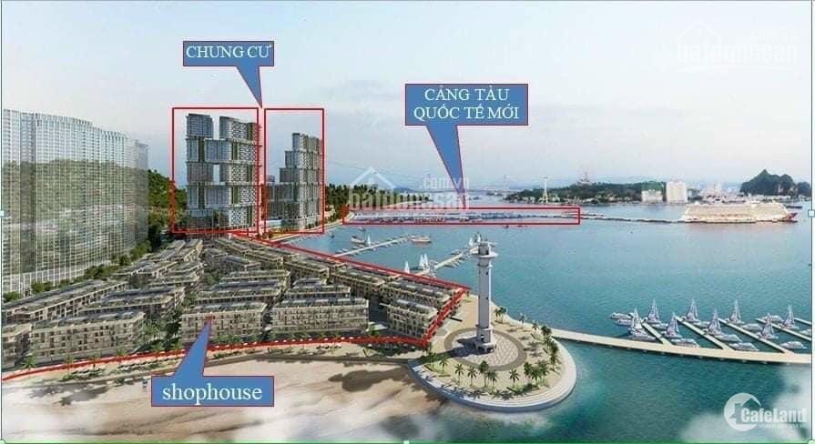 Nhận cọc thiện chí quỹ căn đẹp nhất dự án kỳ quan thế giới tại Sun grand marina
