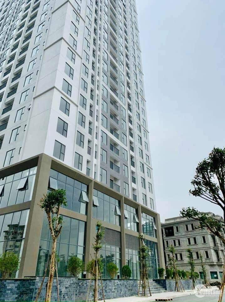 Quỹ căn đợt 2 giá tốt nhất CĐT tại Rose Town 79 Ngọc Hồi chỉ từ 1.8 tỷ /căn 2 PN