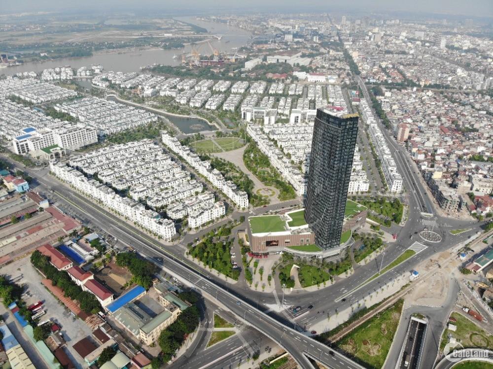 Căn hộ Hoàng Huy Sở Dầu, 58,02 m2 2PN GIÁ ĐỢT 1