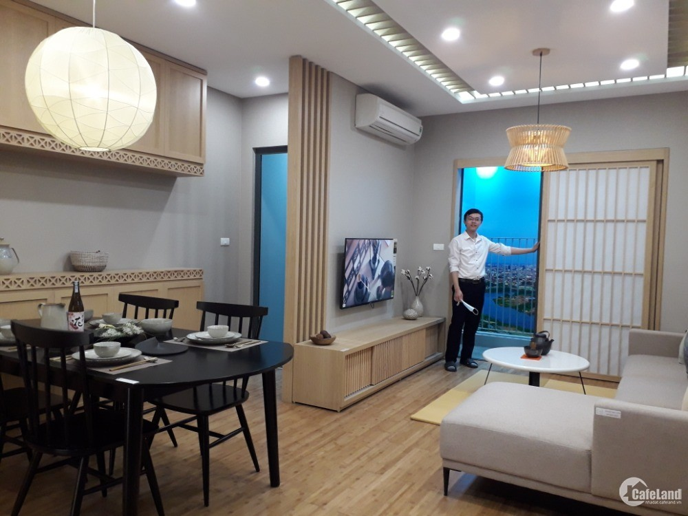 Mua ngay chung cư của Nhật Bản tại Lê Chân trong tháng 4 để nhận ưu đãi khủng