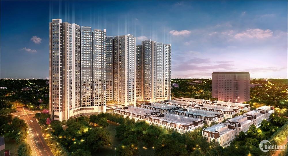 Hoàng Huy Commerce - Siêu dự án đẳng cấp 5* được mong chờ nhất hè 2021  ️️️