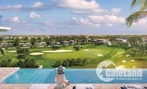 Mở bán dự án căn hộ cao cấp tiêu chuẩn 5 sao Golf View Đà Nẵng