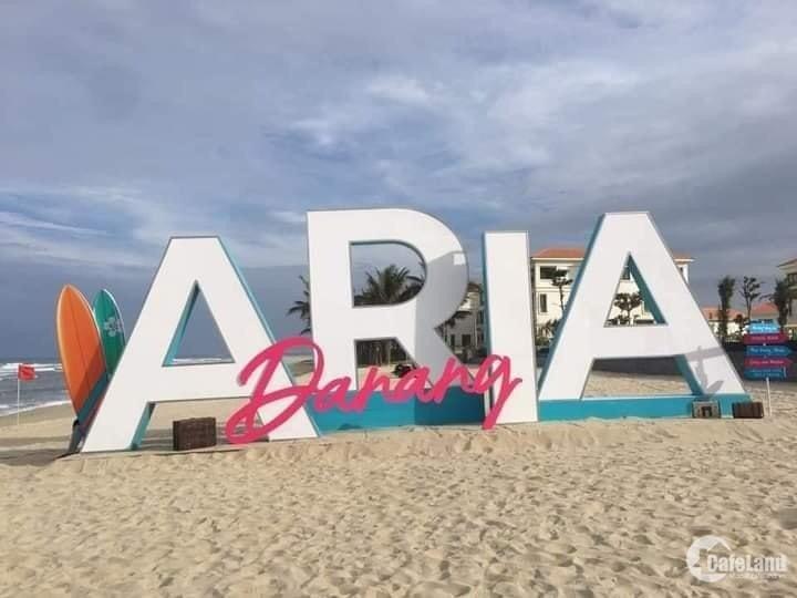 Căn hộ Aria Resort, sở hữu ngay chỉ từ 600tr, giá ưu đãi từ chủ đầu tư.