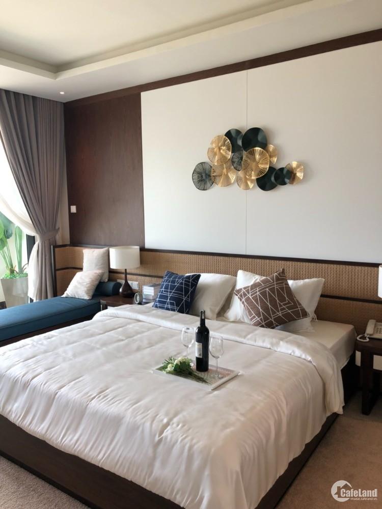 Mở bán GD I căn hộ nằm trong khu resort 5 sao Aria Đà Nẵng với nhiều CK cao