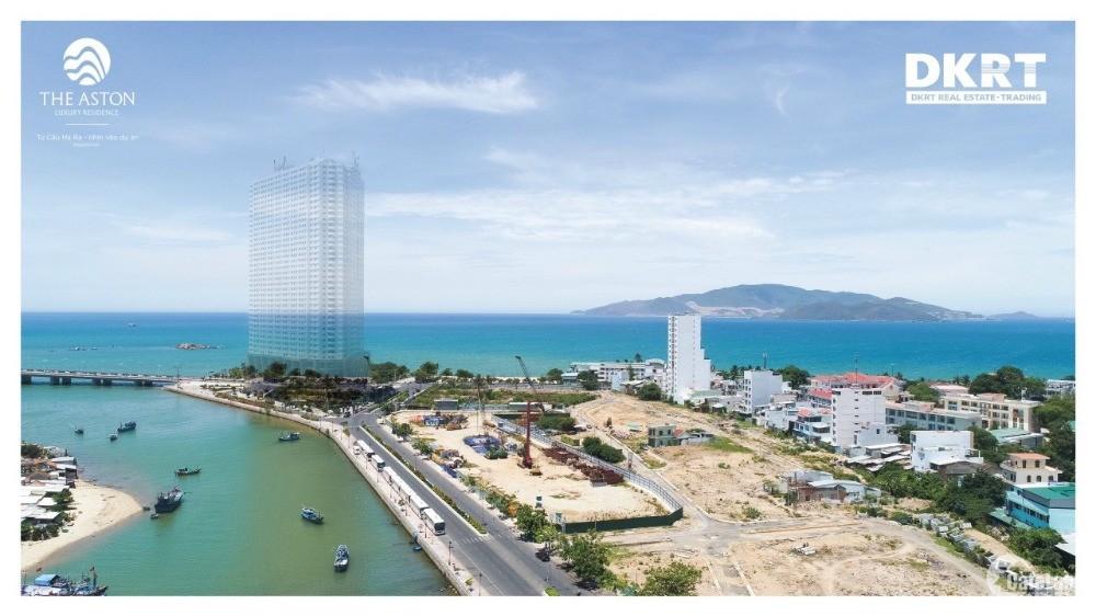 Hot nhất Nha Trang CH sở hữu lâu dài dành cho giới đầu tư thượng đỉnh chỉ 71/m2