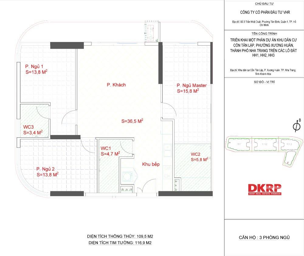 Dự án căn hộ Cao Cấp The Aston ,View biển - Sổ Hồng lâu dài mà TT chỉ 300Triệu !