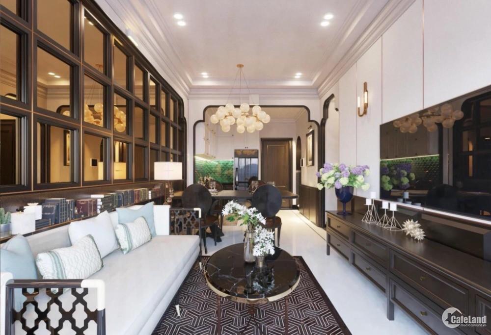 Đầu tư Sinh lãi tốt – An cư thịnh vượng cùng PICITY HIGH PARK. TT 700tr nhận nhà