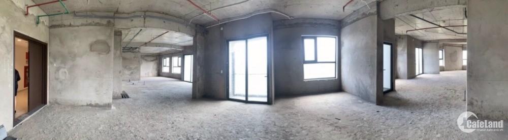 Cơ hội sở hữu căn văn phòng trung tâm Quận 2 đã hiện hữu làm văn phòng, ở ngay.