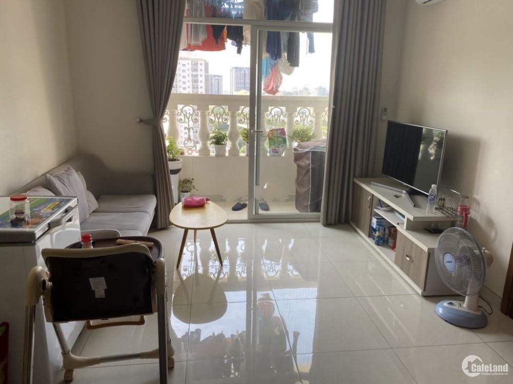 Bán căn góc căn  hộ Grand Riverside  55m2 1PN, 1WC; 3,25tỷ