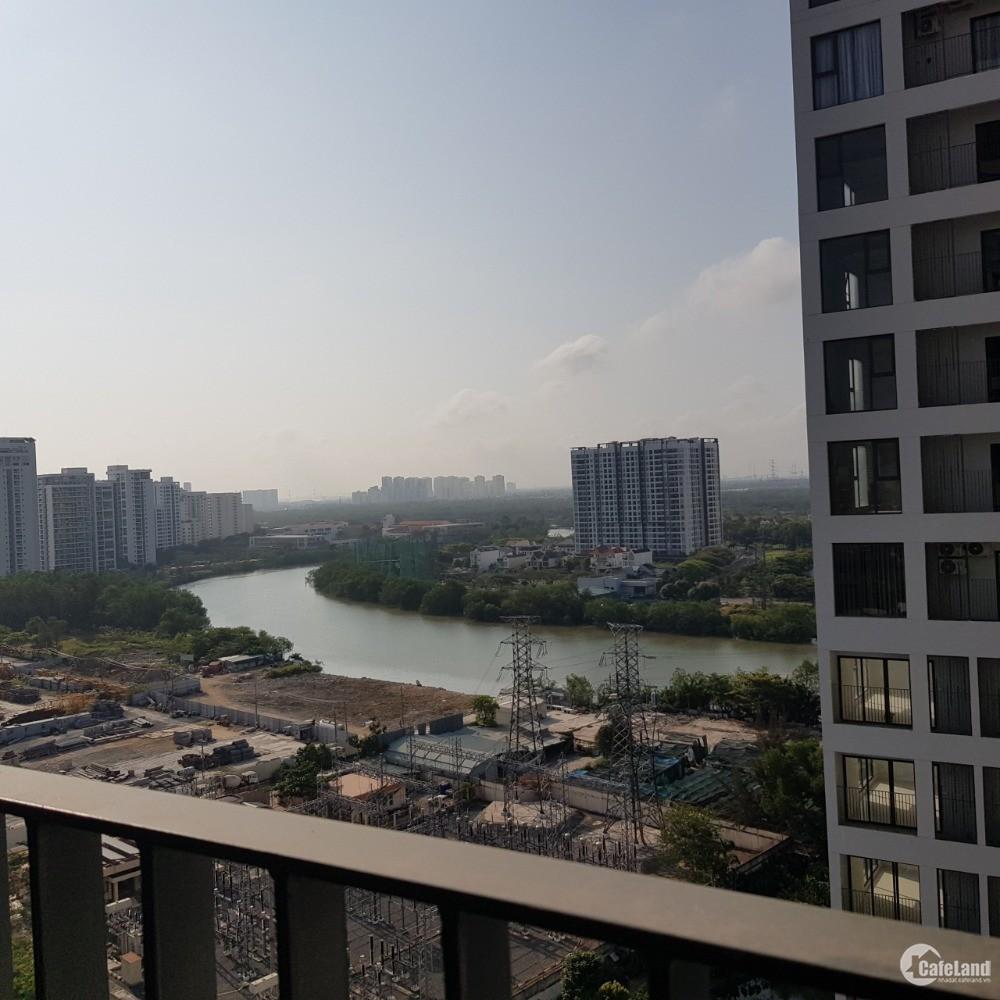 cần tiền bán gấp căn hộ Lavida Plus Quận 7, 1PN 55m2 giá bán 2,1 tỷ