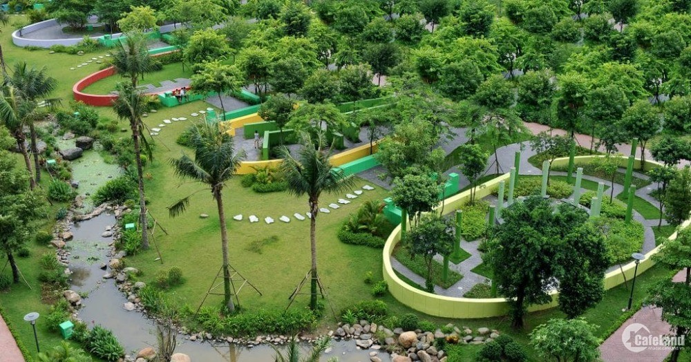 Hồng hà eco city - 2 tỷ sở hữu ngay căn hộ 3 phòng ngủ - 08,9968,9966