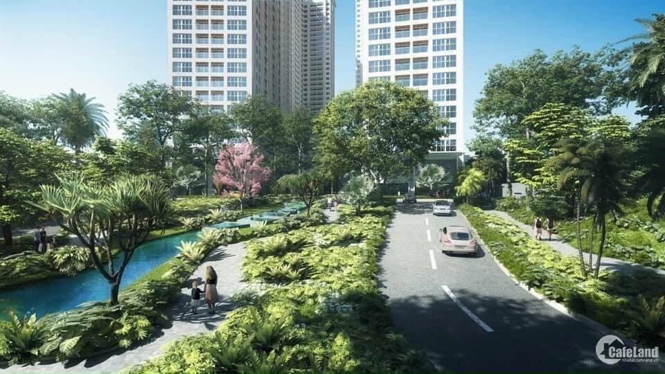 Hưng Thịnh mở bán căn hộ cao cấp tại TP Thuận An Bình Dương, giá chỉ 32tr/m2