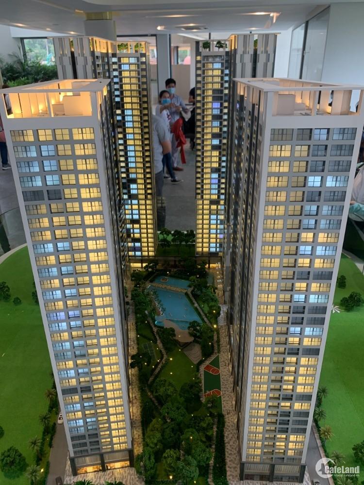 Chỉ với 300 triệu sở hữu ngay căn hộ 1.5 tỷ đồng tại TT Thuận An - Bình Dương