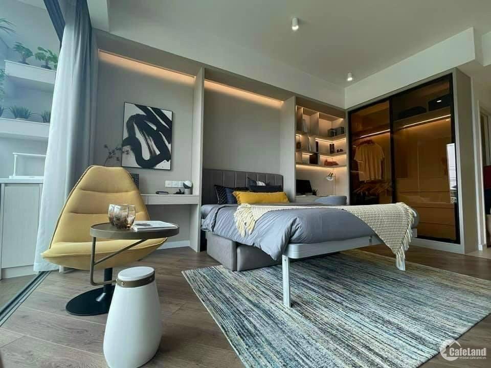 Chỉ với 250 triệu sở hữu ngay căn hộ 1 tỷ đồng tại TT Thuận An - Bình Dương