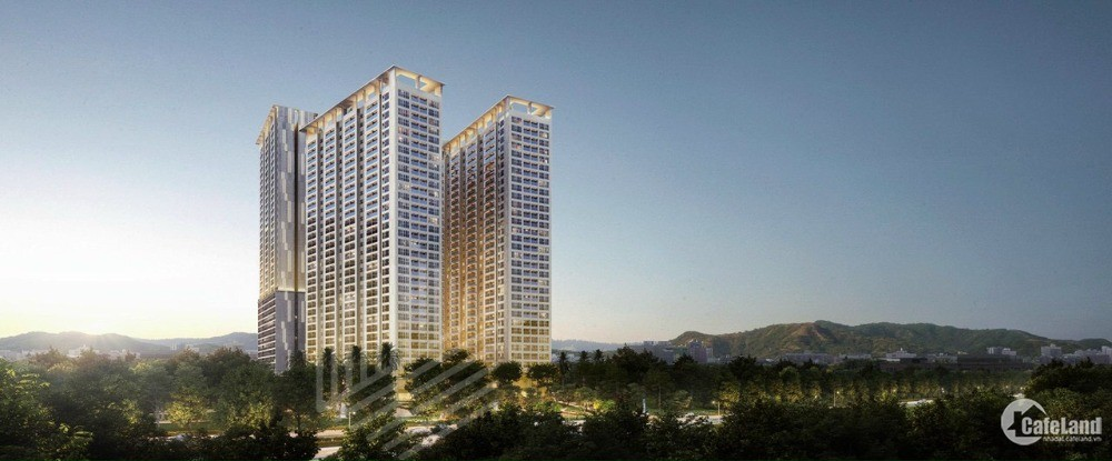 Giá shock, chỉ 32tr/m2 cho căn 2pn2wc tại trung tâm TP Thuận An