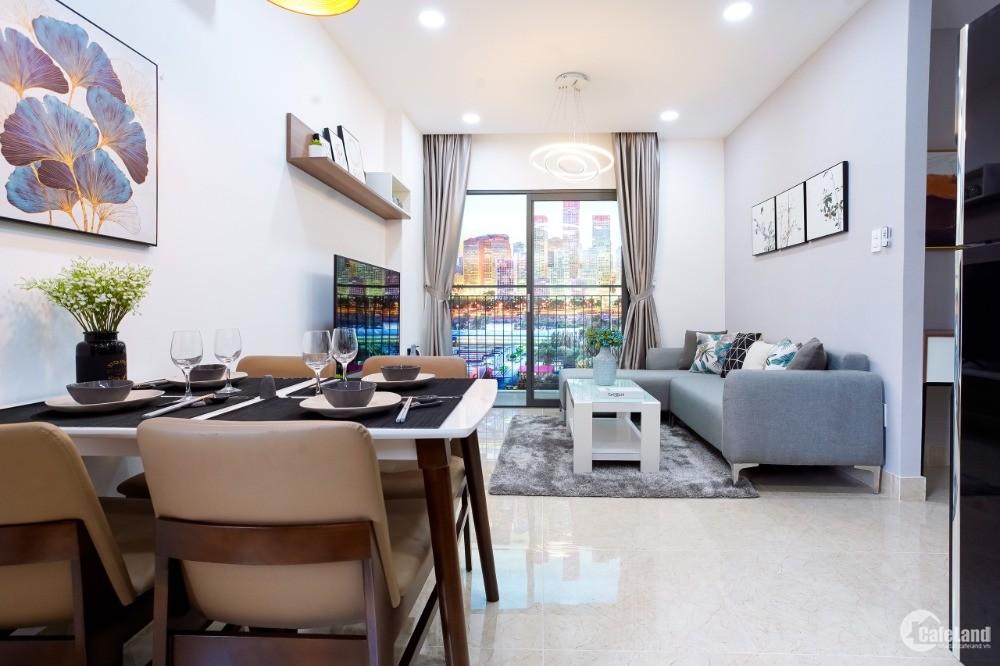 Chỉ 165 triệu sở hữu căn hộ ngay Aeon Mall Bình Dương - 0969119772