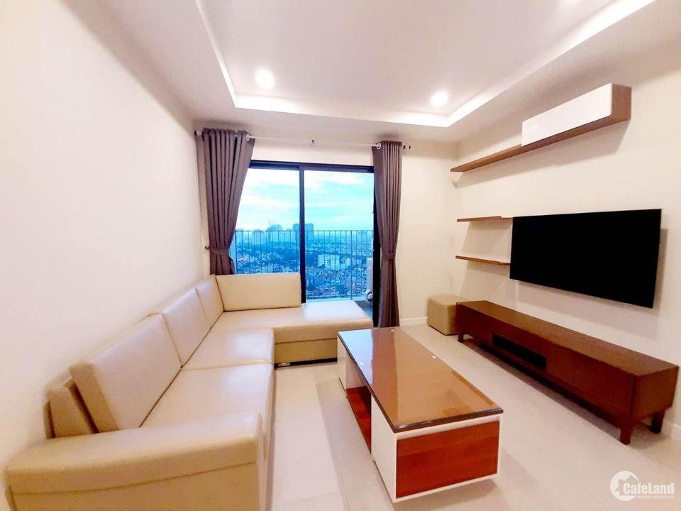 Chính chủ bán căn hộ 3 phòng ngủ, chung cư Kosmo Tây Hồ - 101m2.