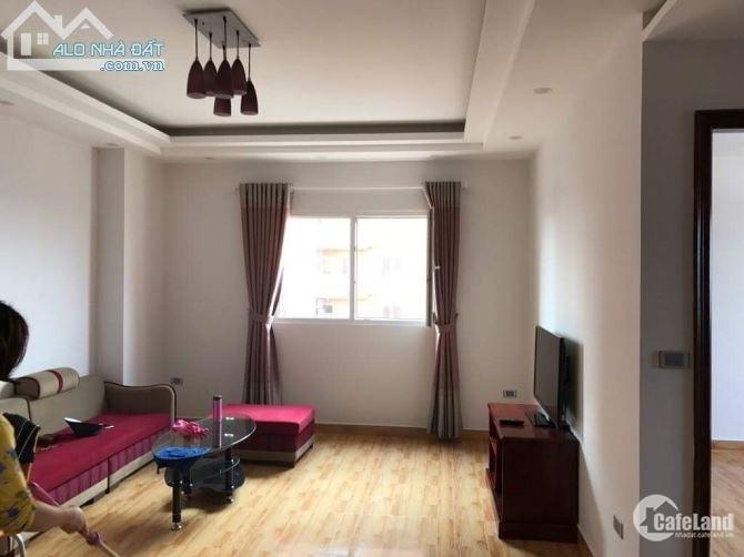 Gấp! Chuyển công tác bán lại căn 2PN ( 56m2) chung cư Nghĩa Đô.