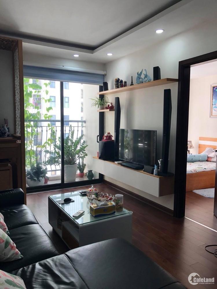 Bán cắt lỗ căn hộ 804 toà A6 chung cư An Bình city, 90m2, full đồ đẹp.