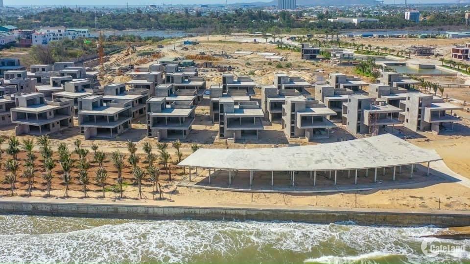 Giữ chỗ căn hộ The Maris Vũng Tàu, quần thể nghỉ dưỡng 23ha, 44m2, chỉ TT 600tr
