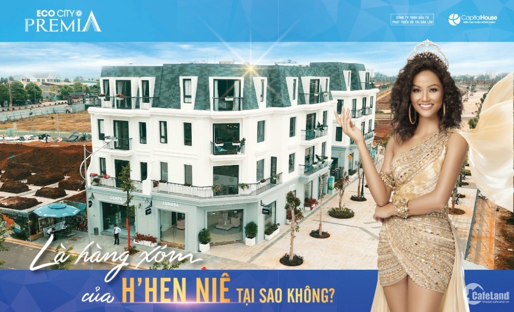 Đất Thành phố Buôn Ma Thuột 100m² thổ cư 1,5 tỷ