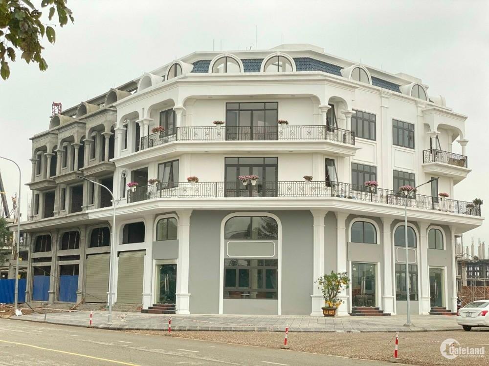 Dự án Calyx Residence - 319 Uy Nỗ - MÓN NGON MỚI cho nhà đầu tư tại Đông Anh