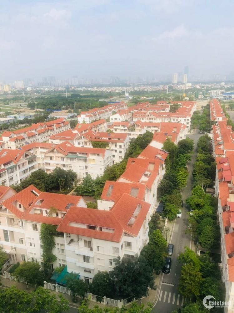 Cần bán căn hộ liền kề cao cấp 100m2 khu đô thị Slendora bắc an khánh
