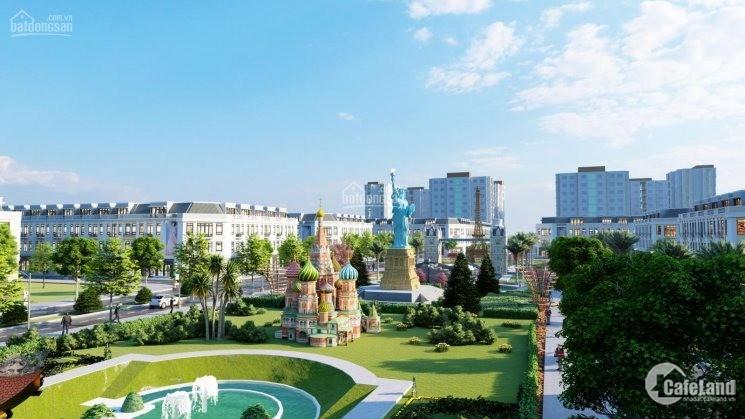 Suất ngoại giao dành cho nhà đầu tư KĐT Việt Hàn - Phổ Yên Thái Nguyên