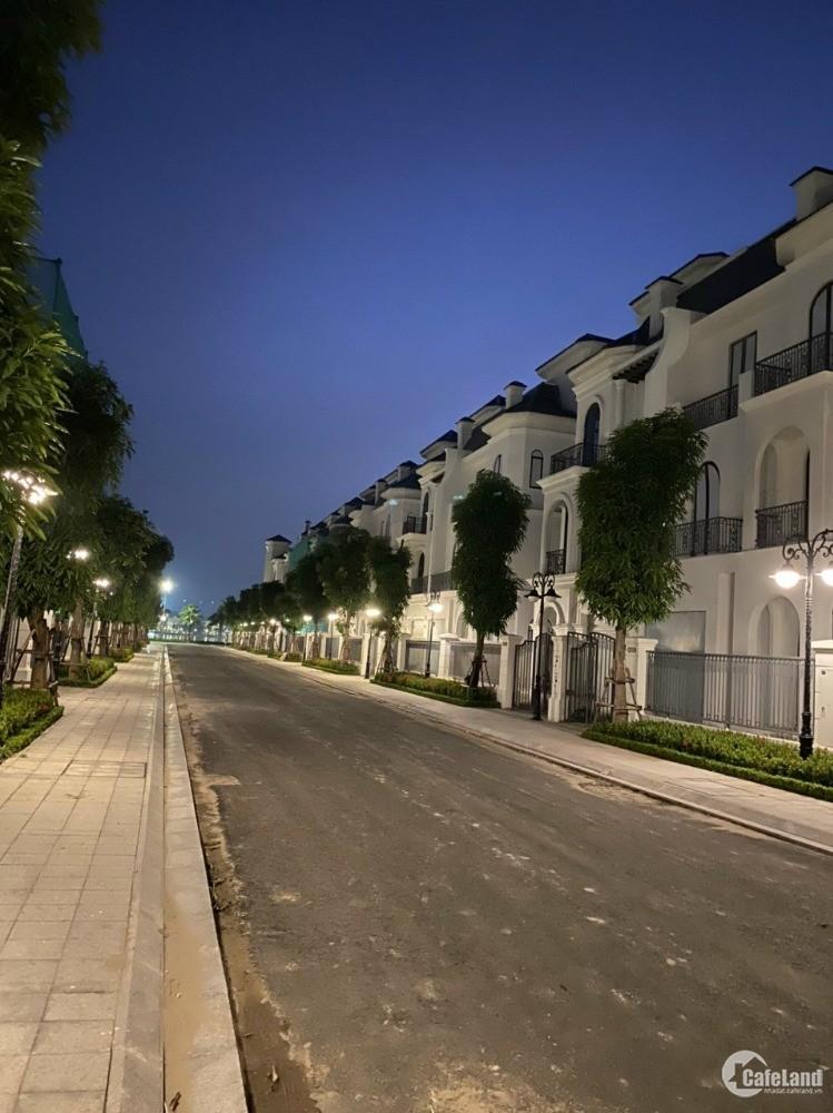 Bán biệt thự imperial phố Nguyễn tuân , Thanh xuân , Hà nội. ( dự án imperia gar