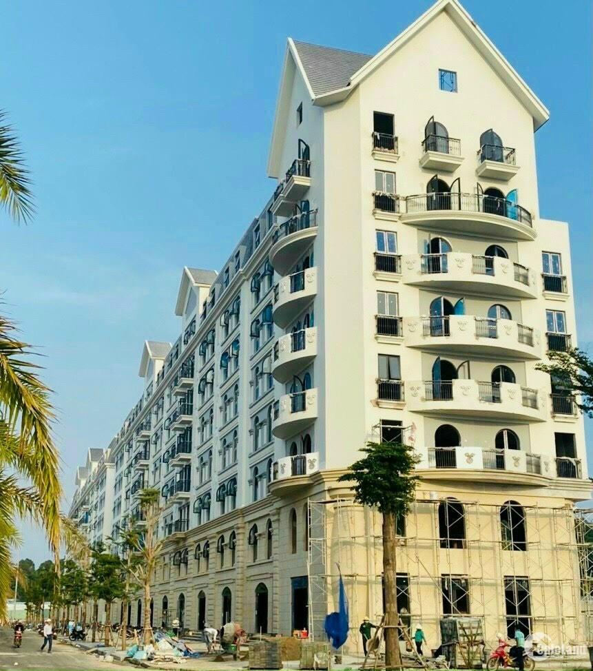 Cần tiền cưới vợ, bán mini hotel Grandworld Phú Quốc